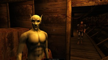 ENB МОДЫ: The Elder Scrolls Morrowind