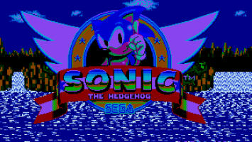 Sonic 1 Megahack: Ultra Edition