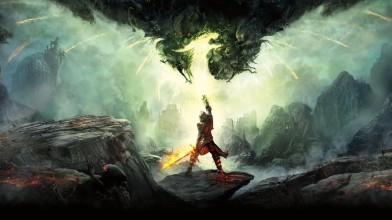 Моддер позволил сыграть в Dragon Age: Inquisition от первого лица