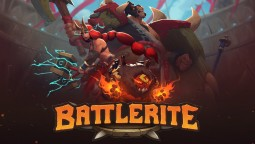 "Ивент ""Legends of Quna"" посетит Battlerite"