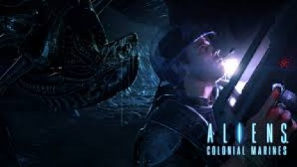 Aliens: Colonial Marines вернулась в Steam