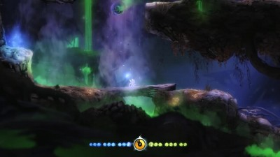 Хитрость в Ori and the Blind Forest