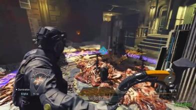 Resident Evil Umbrella Прохождение - Часть 5 ПОЛИЦЕЙСКИЙ УЧАСТОК