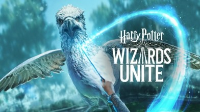 Niantic и WB Games рассказали о Harry Potter: Wizards Unite