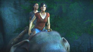 Аниматор Uncharted: The Lost Legacy: Создание поездки на слоне стоило нам больших трудов