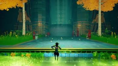 Abzu - геймплей пятой локации