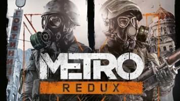 Предзагрузка Metro:Redux
