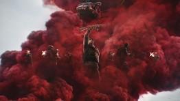Ghost Recon Wildlands получила режим королевской битвы с последним апдейтом