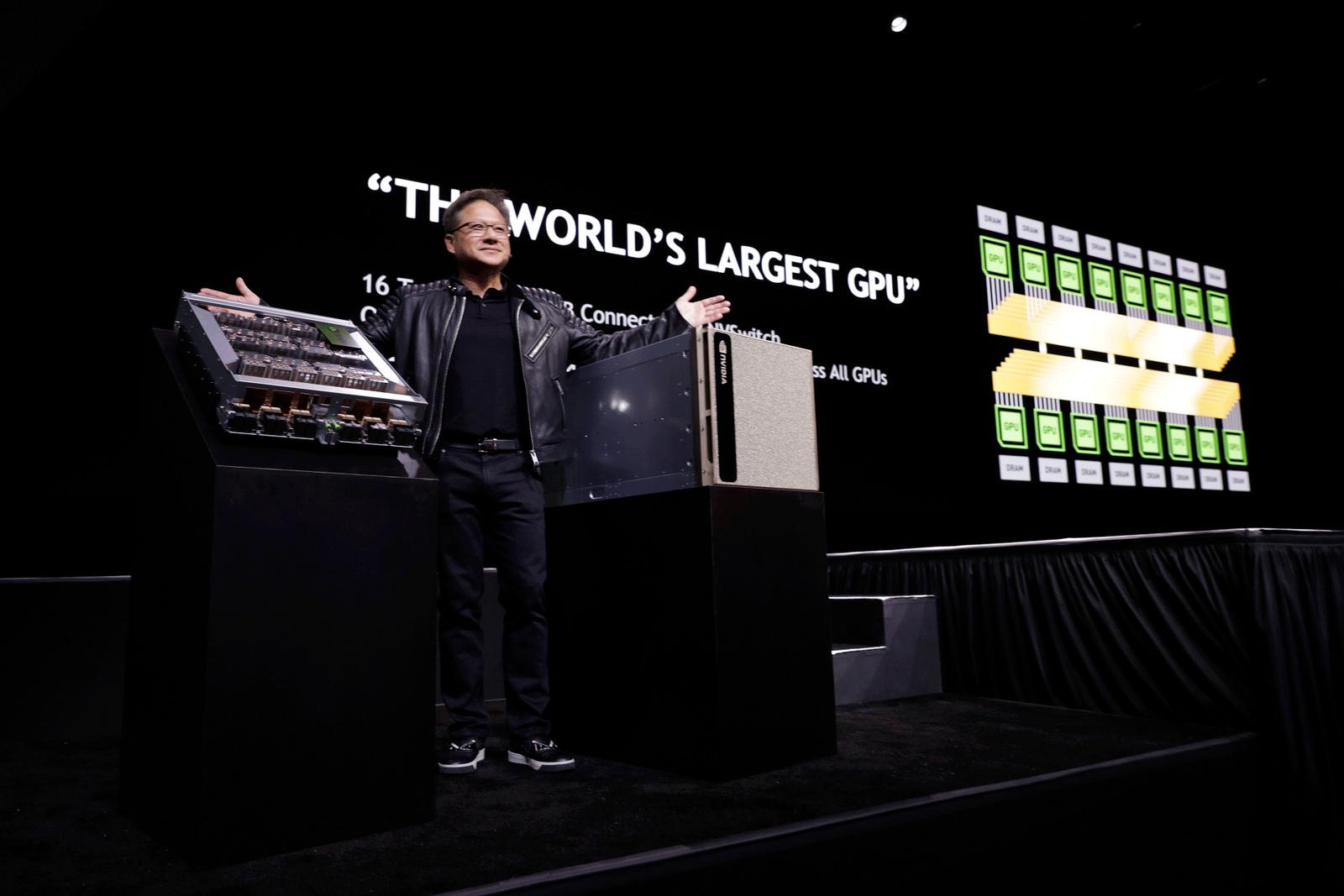 Компания-гигант Nvidia желает приобрести израильскую фирму