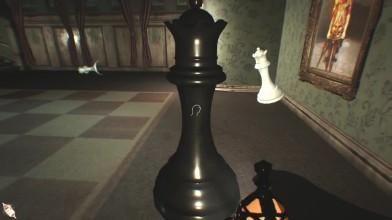 Last Will. Головоломка с шахматами. Решение с объяснением. Прохождение всех комнат