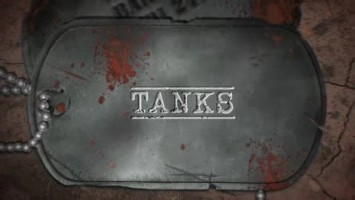 "Brothers in Arms: HH ""Tanks"""