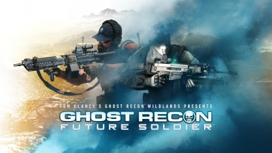 Трейлер обновления Special Operation 3: Ghost Recon Future Soldier для Ghost Recon: Wildlands