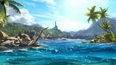 Продано более 9 млн копий Far Cry 3. Игра стала одним из самых успешных проектов Ubisoft