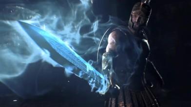 "Titan Quest новое дополнение - ""Атлантида"""