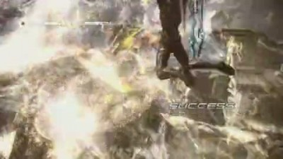 "Final Fantasy XIII-2 ""Costume DLC Trailer"""