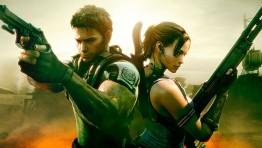 Resident Evil 5 - 10 лет кооперативному повороту