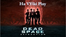 Dead Space Extraction. Русский перевод.