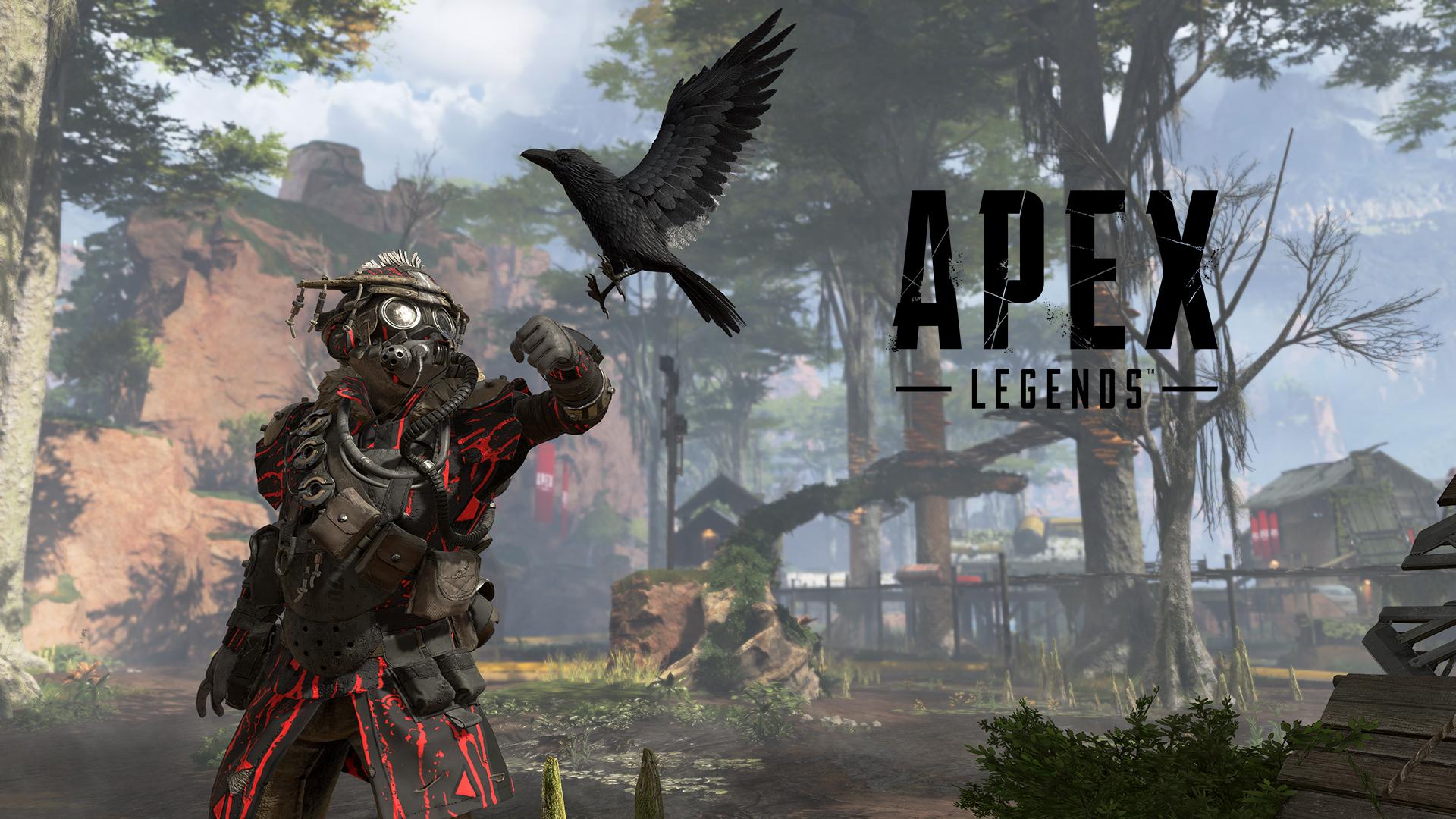 Зрители Twitch провели 36 млн часов на стримах по Apex Legends за неделю