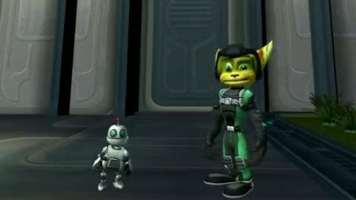 "The Ratchet & Clank ""Trilogy Collection Trailer"""
