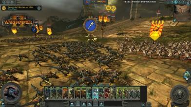 Total War: WARHAMMER II получила новое дополнение - Curse of the Vampire Coast