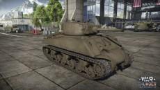 M4A3E2 «Sherman Jumbo»