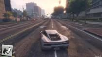 ������������ Grand Theft Auto 5 (GTA V): ���-���/Cheat-Mode (���� � ������ / Mayhem / Carmageddon Mod 1.0)