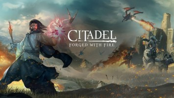 В августе Citadel: Forged with Fire покинет ранний доступ
