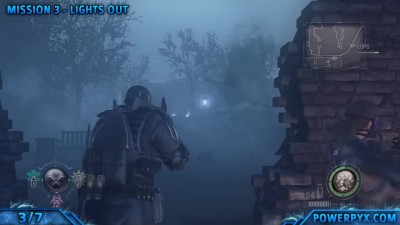 Resident Evil: Operation Raccoon City - ''Все Еноты''