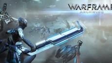 Warframe Update 15: Archwing