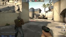 """Counter-Strike: Global Offensive """"Стелс 100 лвл"""""""