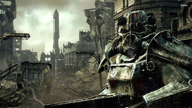 В семье не без мутанта? 10 лет любви и ненависти к Fallout 3
