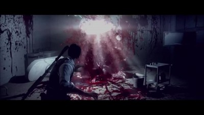 Fright Nights 2014: The Evil Within Maze - 30 Sec