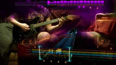 "Rocksmith Remastered - DLC - Guitar - Skid Row ""Monkey Business"""