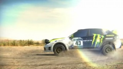 "DiRT 2 ""World Tour Trailer"""