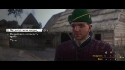 Kingdom Come: Deliverance. Прохождение. Часть 26. Квест