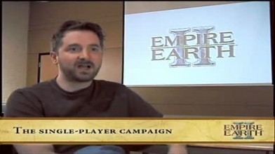 Empire Earth 2 (Intro) #4