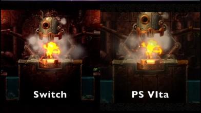 SteamWorld Dig 2 стартовала очень успешно, видеосравнение версий для PS Vita и Switch