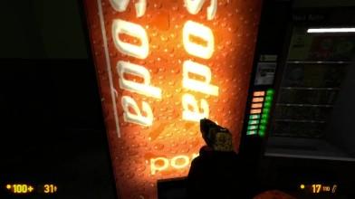 """Black Mesa """"прохождение 3 серия"""""""