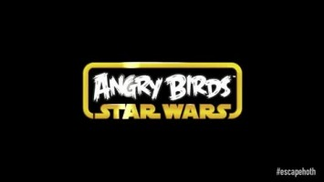 "Angry Birds Star Wars ""Escape from Hoth Gameplay Trailer"""