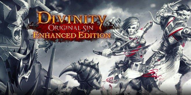 Оценки Divinity: Original Sin Enhanced Edition