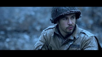 """Company of Heroes 2: Ardennes Assault """"Live Action трейлер"""""""