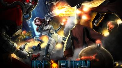 Шутер Ion Maiden сменил название на Ion Fury и получил дату релиза