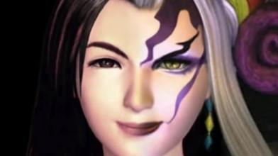 Типо Теории | Final Fantasy | Ультимеция = Риноа