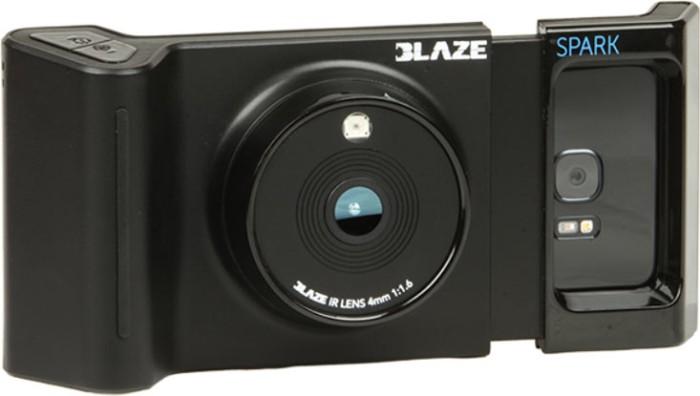 Датой начала поставок eMagin BlazeSpark названо 5 декабря