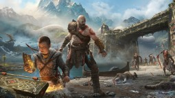 Кори Барлог: Сюхей Йосида был в ужасе от раннего прототипа God of War