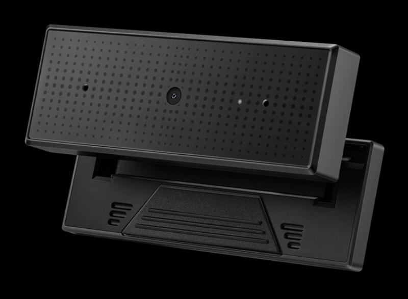ASUS ROG Eye: компактная веб-камера для стримеров