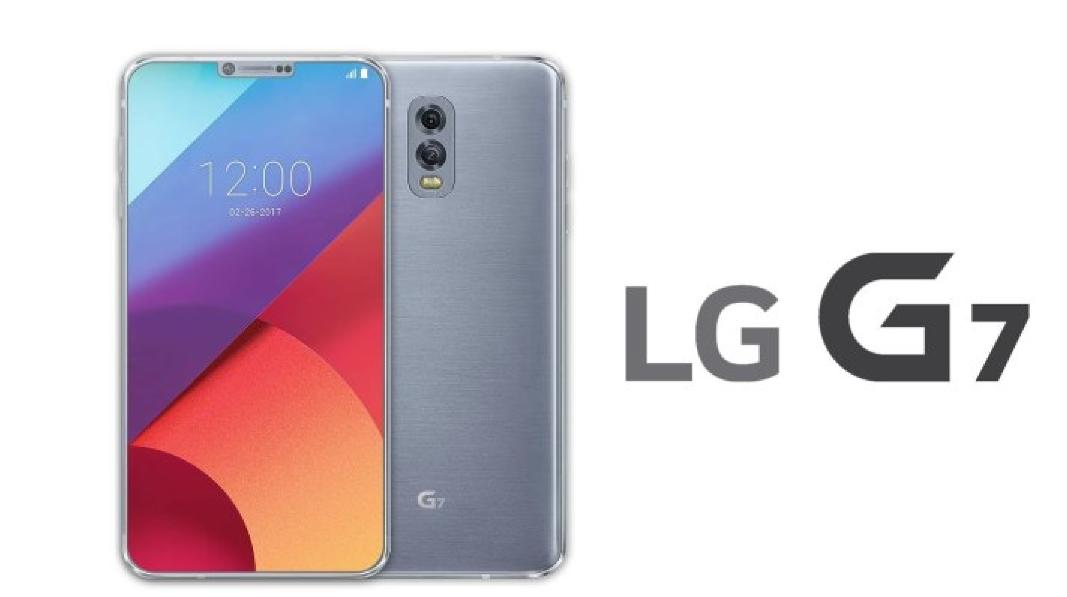 Премьеру телефона LGG7 перенесли намарт