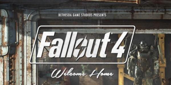 Fallout 4 Найти Мощный Магнит