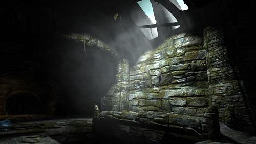 Забытые подземелья