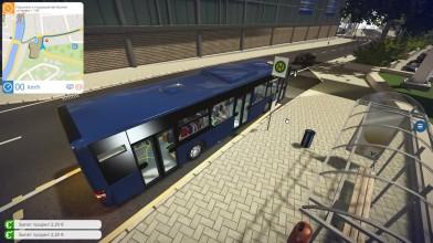 "Bus Simulator 16 ""Что за чудо МАН - ч17"""